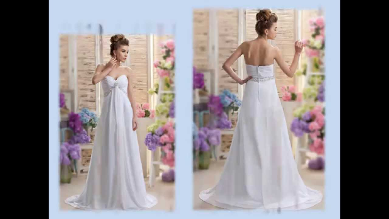 Budget Maternity Wedding Dresses UK at Aiven.co.uk