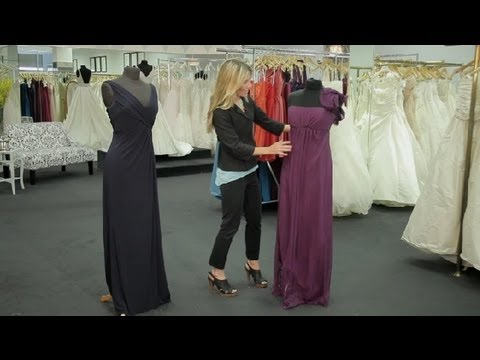 What Do I Wear to a Wedding While Pregnant? : How to Dress for a Wedding