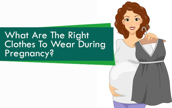 Maternity Trend Tips
