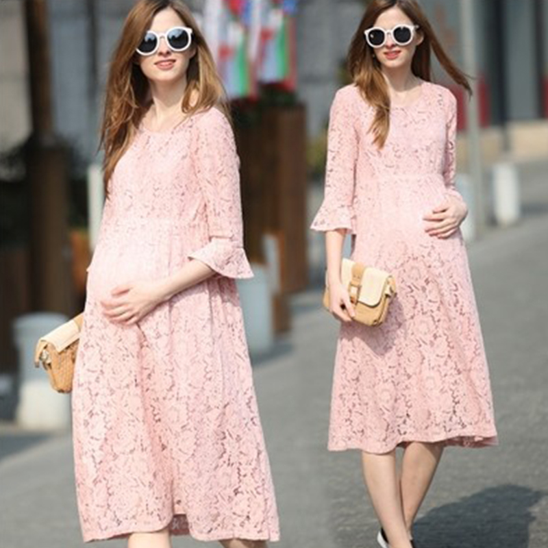 Party Dress for Pregnant Women