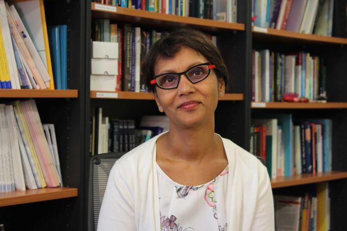 PHOTO: Professor Gita Mishra author of the study, says the public health focus needs to change.